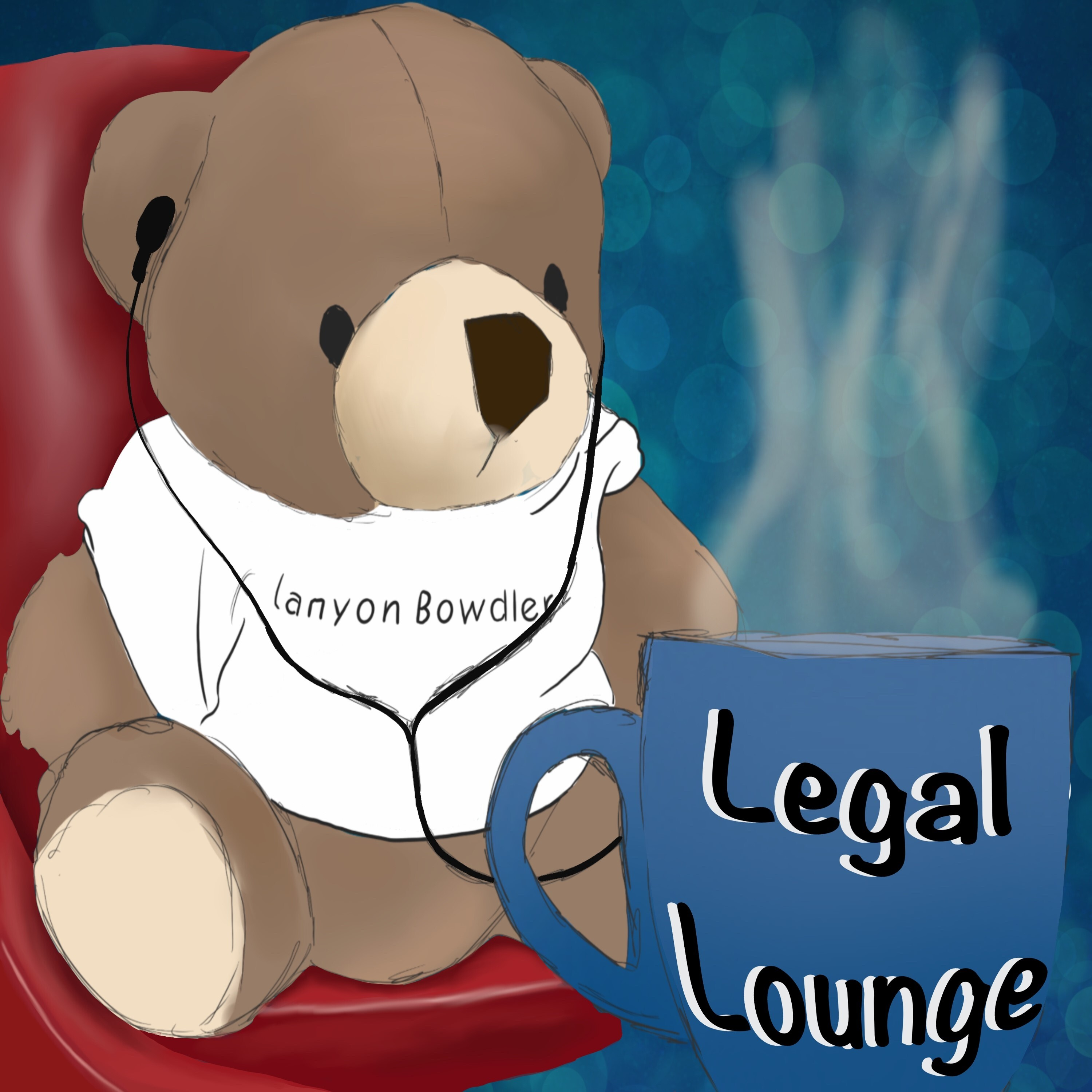 Legal Lounge Podcast